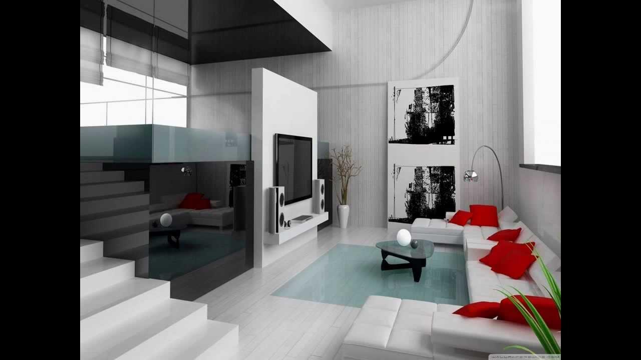 54 Desain Interior Rumah Ala Apartemen