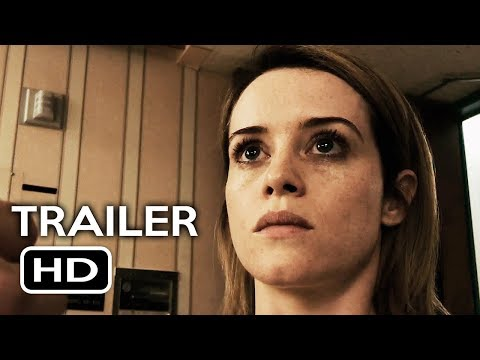 Unsane   1 2018 Claire Foy, Juno Temple Thriller Movie HD