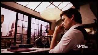 White Collar Neal & Alex: No Light, No Light (Florence + the Machine)