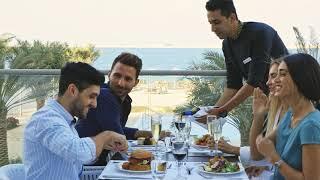 Hotel Riu Dubai -Dubai - United Arab Emirates - RIU Hotels & Resorts