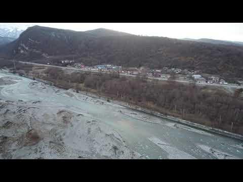 Реконструкция моста через реку Ардон (Северная Осетия)