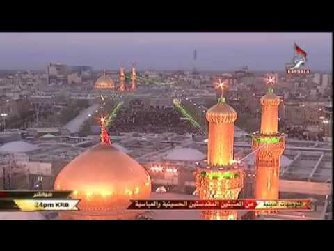 من أسرار وعظمة الصلاة على محمد وآل محمد الطيبين الطاهري
