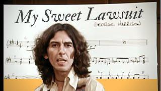 George Harrison's $1.6 Million Mistake