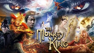 मंकी किंग | Monkey King Full Action Hindi Movie