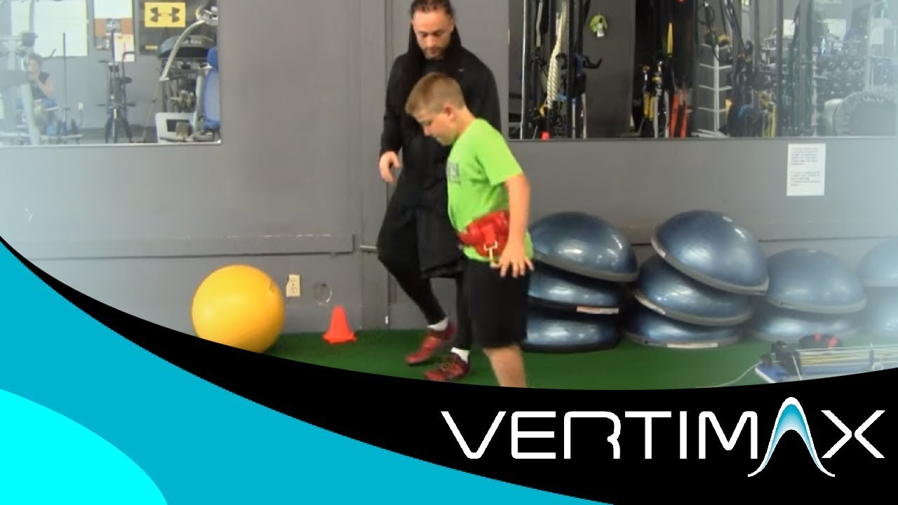 strength training and prepubescent youth Balance, speed, and power are less extensively studied in youth but provide  important  change of direction, balance, speed, and muscle power in  prepubescent  2division of training and movement sciences, research focus  cognition.