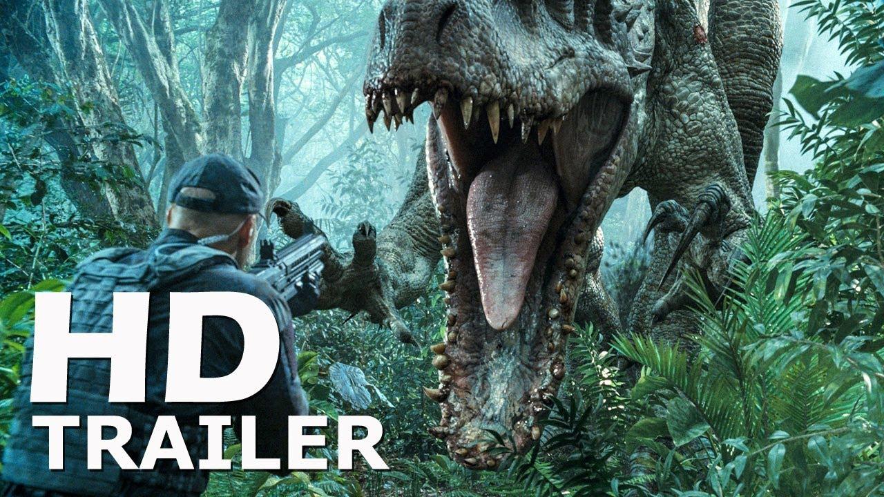 Jurassic World Das Gefallene Königreich Imdb