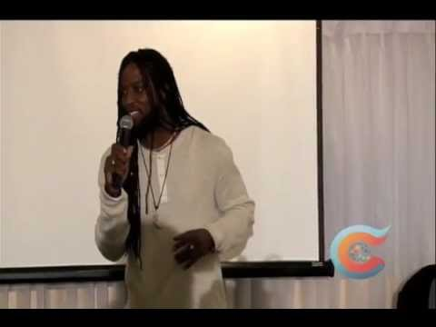 Caribbean Commerce Magazine launch - Prophecy Reggae Performance