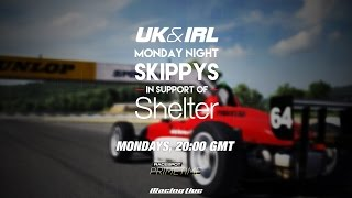 10: Homestead Miami // UK&I Monday Night Skippys