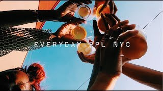 EVERYDAY PPL