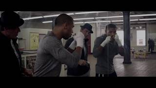 Creed - Old School Training (1080p)