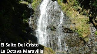 La Octava Maravilla de Comerío, Puerto Rico - Aventura en El Salto Del Cristo