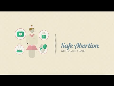 Safe Abortion Services in Nepal