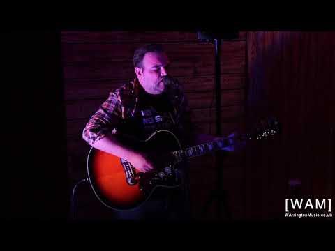 Scott Simpson - Drain 9/4/19