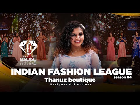 INDIAN FASHION LEAGUE SEASON 4 2019 | SOUTH INDIA'S BIGGEST FASHIONSHOW | ANWAR A T | NOORIN SHEREEF