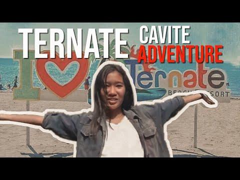 TERNATE, CAVITE ADVENTURE | G9 MAHOGANY TOURISM TNHS