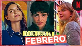"""Vikingos"", ""Flashdance"", ""Narcos"", ""La la land"":estrenos de Netflix para febrero"