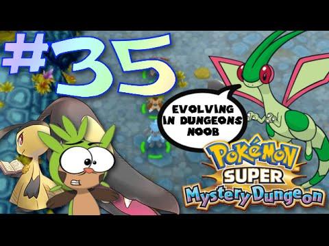 Pokemon Folge 35