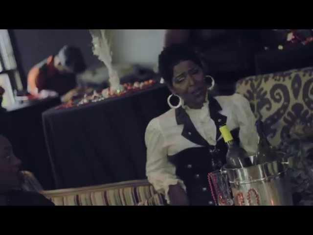 Erica Thompson - Pursuing You ft. Shaq