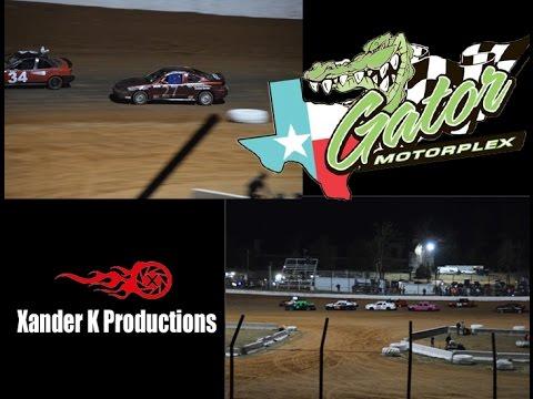 Gator Motorplex | Ecostock Feature 3-5-16