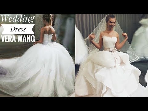 Vera Wang Wedding Dress Bride Wars Katherine Liesel Katarina