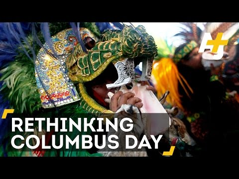 Why Columbus Day Isn't Being Celebrated By Some People