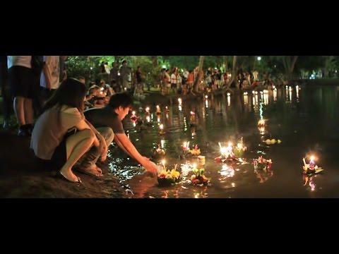 Loy krathong festival 2016_2