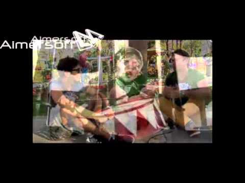 Teneke Trampet - Bahar Gelmis (sokak Performansı)