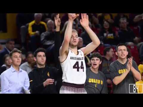 Shot Clock: Arizona State basketball is a special story