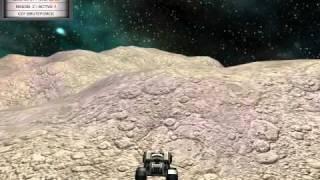 Molehill 3d Flash Terrain Physics - Ludum Dare LD48
