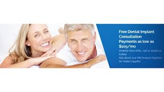 Tamiami Dental Center : Certified Dental Implants in Miami, FL
