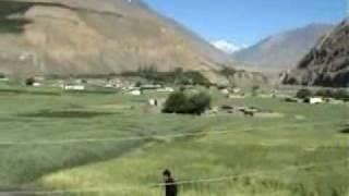 Shimshal Village, Gojal Hunza