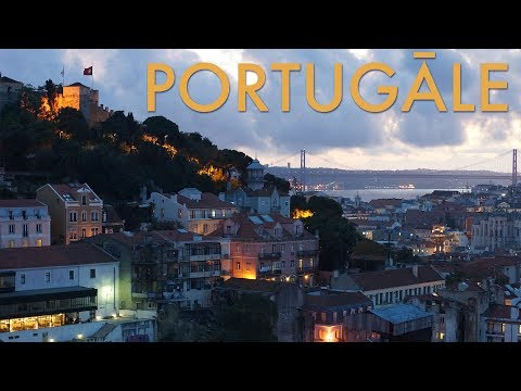 80 dziesmas ap zemeslodi: apmaldies un iemīlies Portugālē