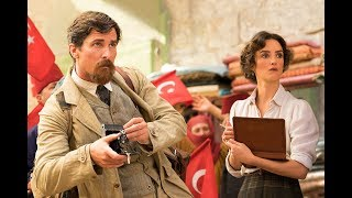The Promise - with Christian Bale & Oscar Isaac