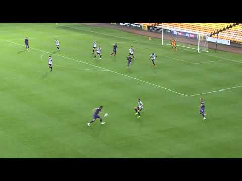 Port Vale Tranmere Goals And Highlights