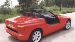 BMW Z1 1988-1991
