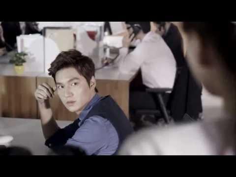 [130510]Lee Min Ho - 2013 Semir microfilm 'What is Summer'  Pt.2 - Boys Ver.