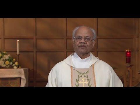 Catholic Mass Today | Daily TV Mass, Friday May 15 2020