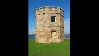 Об Австралии. LaPerouse. Sydney(Рассказ об одном из самых знаменитых мест в Сиднее - это La Perouse. Это то место, куда приплыл французский морепл..., 2014-03-15T04:45:19.000Z)