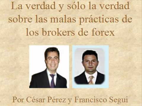 Tipos de brokers forex