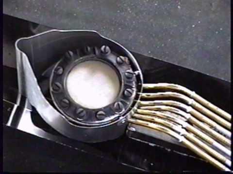 Putt Putt Engine Power & Speed Boost..mpg - YouTube