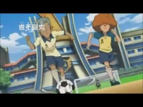 Inazuma Eleven Pictures of You AMV