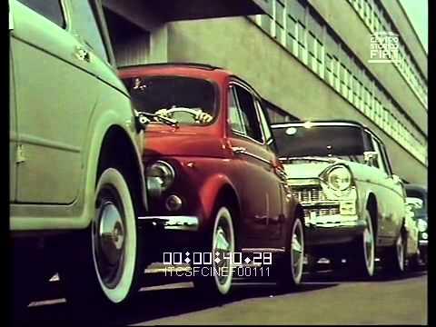 AD FIAT 500 (500 D) \ 1960-63 \ ita vV