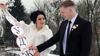 Свадебный клип. Каролина и Александр. Видеосъёмка в Гродно.