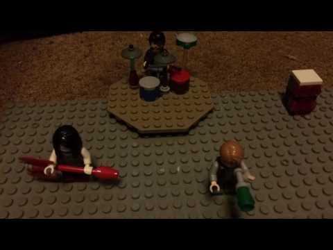 Lego Music