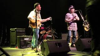 20151114 Blues Plus   Chicken Shack ~ Blues with a Feelin