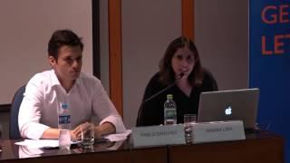 Debate ideología de género: Agustín Laje y Nicolás Márquez vs. liberprogres en la PUCP de Perú