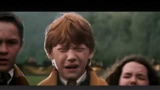 Гарри Повар и Тайный пуп | RYTP