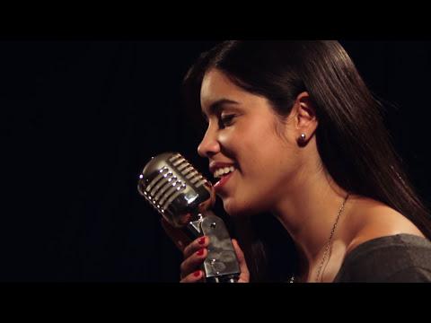 Perdidos - Monchy & Alexandra (Lino Azul Video Cover)