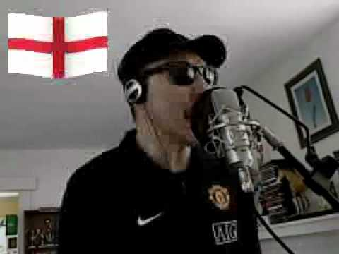 '39 (Queen) karaoke cover