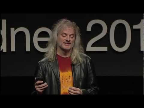 Is your phone part of your mind? | David Chalmers | TEDxSydn